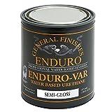 General Finishes Enduro-Var Semi-Gloss Quart