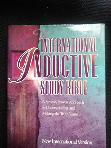 niv life application study bible personal size indexed