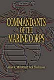 Commandants of the Marine Corps, , 0870210122