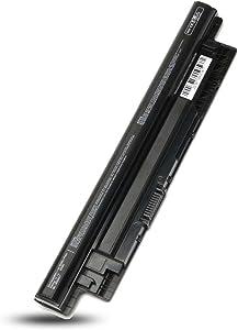 MR90Y Battery for Dell Inspiron 14r-5421 14r-3437 15-3000 15-3521 15-3531 15-3537 15-3542 15-3543 15r-5521 15r-5537 17r-3737 17r-5721 17r-5737