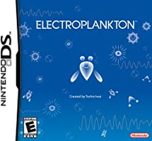Electroplankton - Nintendo DS: Video Games - Amazon.com on names of garage doors, names of parks, names of restaurants, names of services, names of motor homes, names of tile, names of windows, names of banks, names of life insurance, names of storage facilities, names of signs, 4-bedroom modular homes, names of investments, names of buildings, names of churches, names of fencing, names of offices, names of jewelry, names of hotels, names of boats,