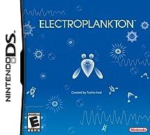 Electroplankton - Nintendo DS