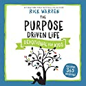 The Purpose Driven Life Devotional for Kids Audiobook by Rick Warren Narrated by Stu Gray