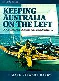 Keeping Australia on the Left, Mark Stuart Darby, 1555715087