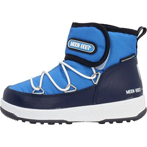 St Bleu Jr Moon W Bottes Boot e D'hiver w4UZwY