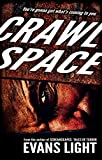 Crawlspace: A Selection from Screamscapes: Tales of Terror