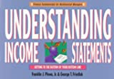 img - for Income Statements (Finance Fundamentals for the Non-financial Manager) book / textbook / text book