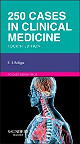 250 Cases in Clinical Medicine, 4e (MRCP Study Guides) - Ragavendra R. Baliga MD  MBA