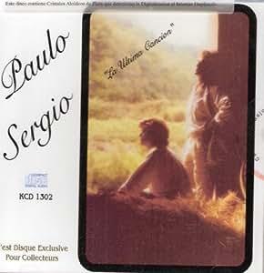 """Paulo y Sergio """"La Ultima Cancion"""" 100 Anos De Musica"""