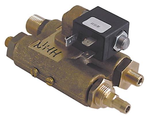 Brasilia 06267 - Válvula de llenado para agua (105, 105SL ...