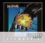: Pyromania [Deluxe Edition]