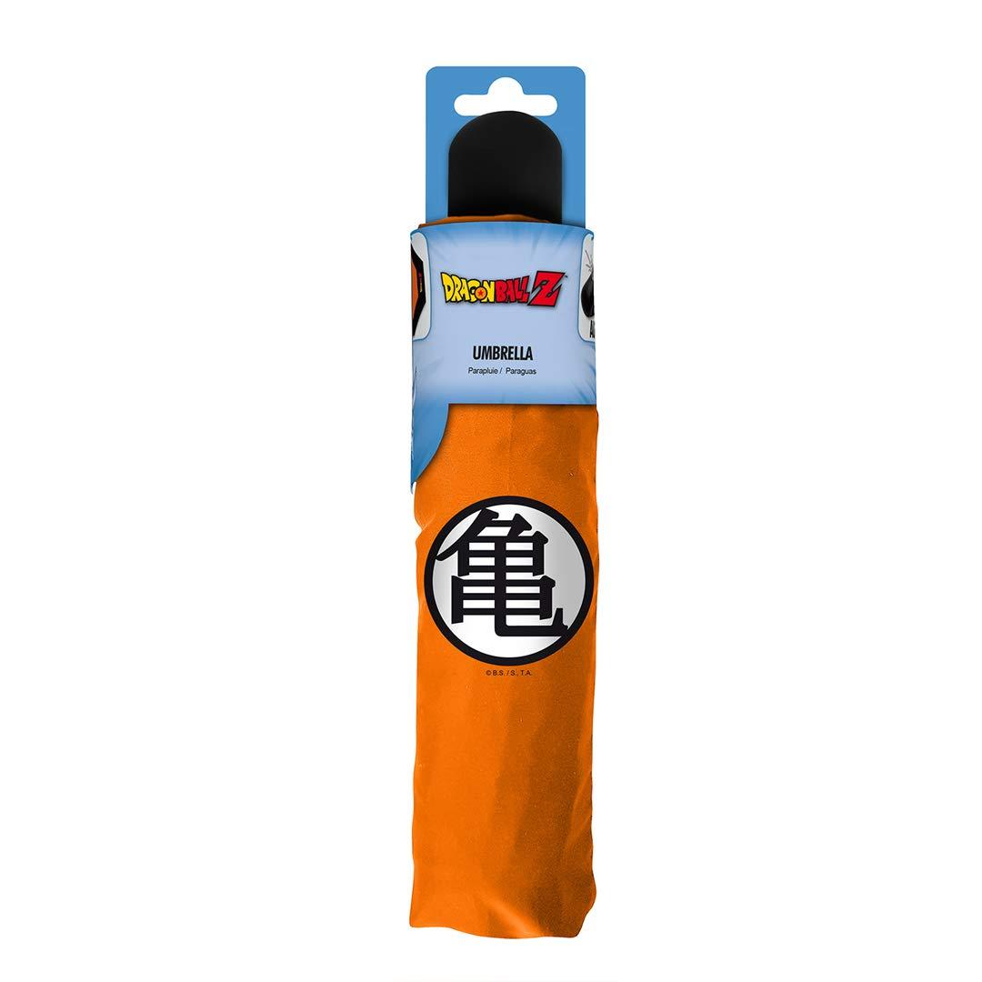 Dragon Ball Z - Goku Symbols Umbrella