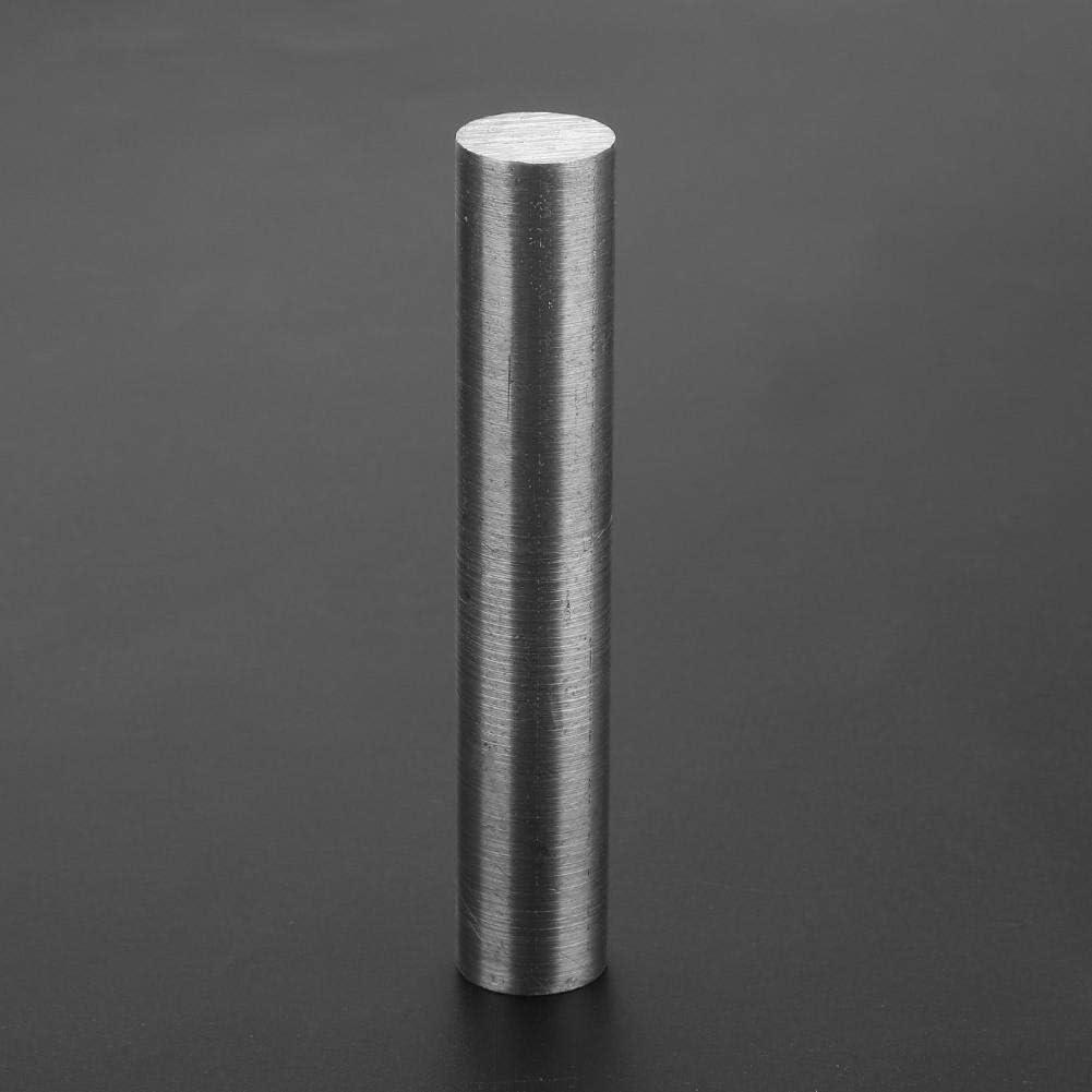 18100mm Maxmartt Magnesium Metal Rod Mg Element Bar High Purity 99.99/% Survival Emergency Accessory