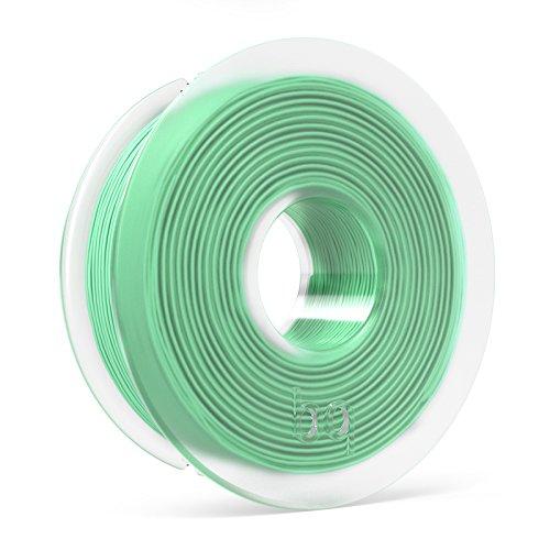 BQ F000125 – Filamento PLA de diámetro 1.75 mm, 300 g, color turquoise