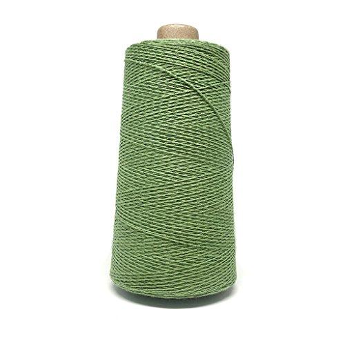 green cone cotton yarn - 4