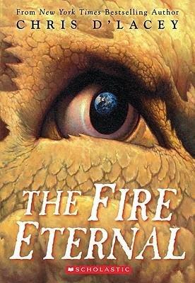 [(The Fire Eternal )] [Author: Chris D'Lacey] [Jan-2010]