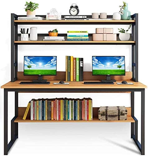 2 Modern Office Desk