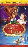 La Bella y la Bestia - Una Navidad Encantada (Beauty and the Beast - The Enchanted Christmas) [VHS]