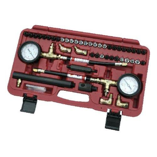Brake And Clutch Master Cylinder Pressure Tester Kit X Pack Of 1: DIY & Tools
