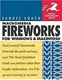 Macromedia Fireworks MX for Windows & Macintosh