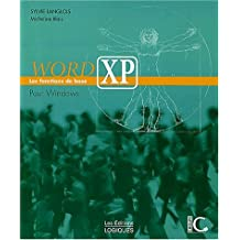 Word xp pour windows de base