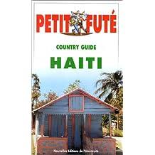 HAITI (1ÈRE ÉDITION)