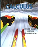 Calculus 2E Combo with Student Study Guide and Egr Ade Calculus Study Guide Compulsory Package, Hughes-Hallett, Deborah, 0471397245