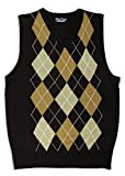 Product review for Blue Ocean Kids Argyle Sweater Vest-16/Large