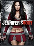 Jennifer's Body Repackaged