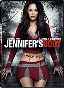 Amazon.com: Jennifer's Body: Megan Fox, Amanda Seyfried