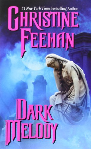 book cover of Dark Melody
