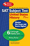 SAT United States History, Gary Land and Michelle DenBeste, 0738602957