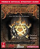 img - for Soulbringer : Prima's Official Strategy Guide book / textbook / text book