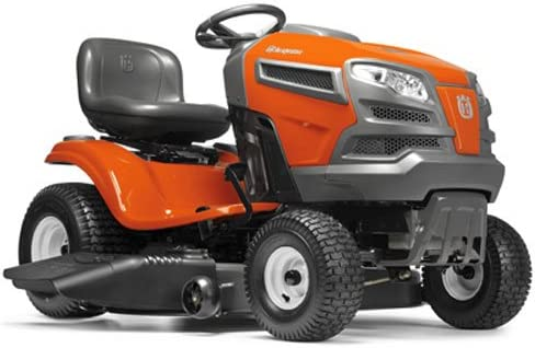 Amazon.com: Husqvarna yth22 V46 22 HP Hydro Yard Tractor de ...