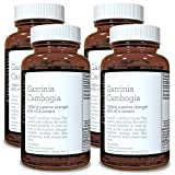 Garcinia Cambogia 1500mg (65% HCA) x 720 tablets. 12 months supply. The strongest around by at least 50%. SKU: GAR3x4
