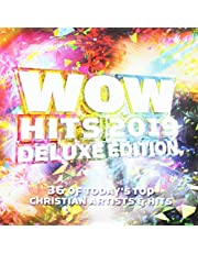 WOW Hits 2019 (Deluxe) (2CD)