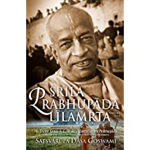 Srila Prabhupada-lilamrta, volume 1
