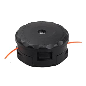 Panari Trimmer Head for ECHO Weed Eater SRM211 SRM225 PAS210 PAS211 PAS225 PAS230 PAS231 PAS260 PAS265