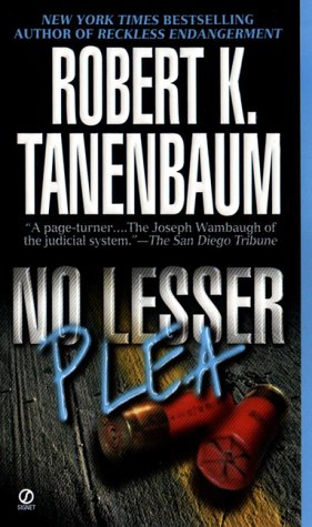 No Lesser Plea (Signet)