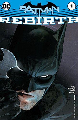 Amazon batman rebirth 2016 1 batman 2016 ebook scott batman rebirth 2016 1 batman 2016 by fandeluxe Gallery