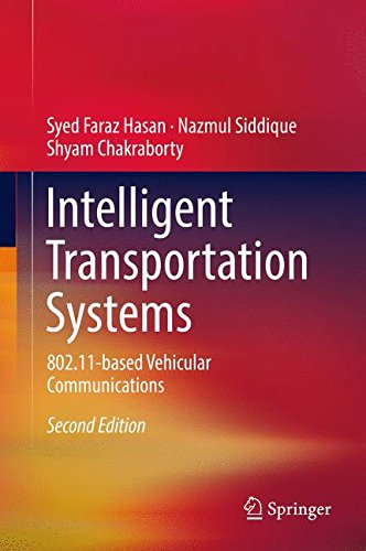 Intelligent Transportation Systems: 802.11-based Vehicular Communications