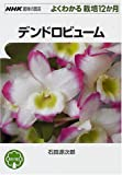デンドロビューム (NHK趣味の園芸 よくわかる栽培12か月)