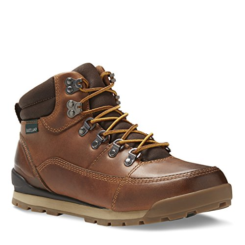 Eastland Men's Chester Chukka Boot, Peanut, 10 D US