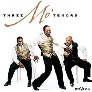 Three Mo' Tenors