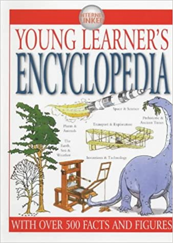 Encyclopedia (Young Learner's Library)