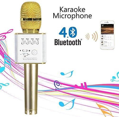 Mifanstech Q9 Mini Wireless