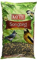 KAYTEE Songbird Blend, 7 Pounds