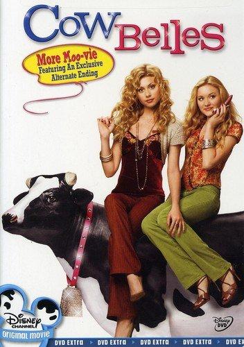 - Cow Belles