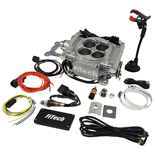 FiTech 30001 Fuel Injection Kit ()