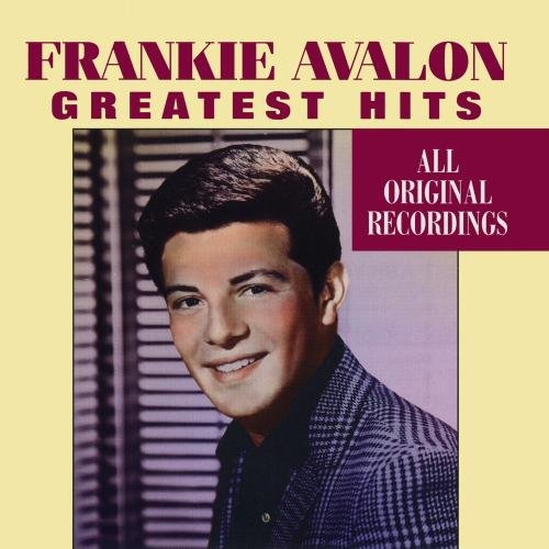 frankie avalon venus lyrics